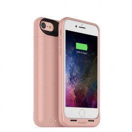 Mophie Juice Pack Air iPhone 7 rosé goud
