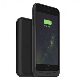 Mophie juice pack Wireless iPhone 6(S) Plus zwart