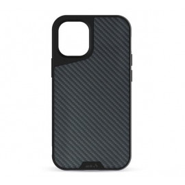 Mous Limitless 3.0 Case iPhone 12 / iPhone 12 Pro carbon fibre