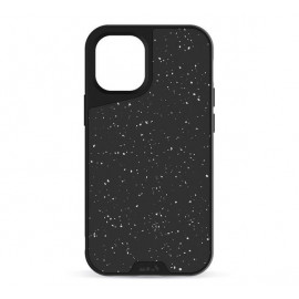 Mous Limitless 3.0 Case iPhone 12 / iPhone 12 Pro speckled leather