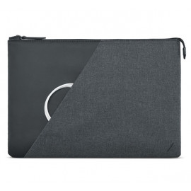 Native Union Stow Sleeve Macbook 13 inch grijs