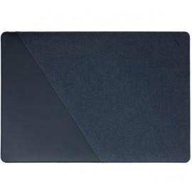 "Native Union Stow Slim MacBook Sleeve 15"" & 16"" Indigo"