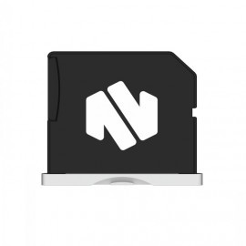 Nifty MiniDrive Pro zilver