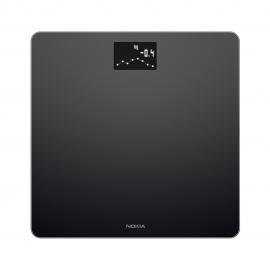 Nokia (Withings) Body weegschaal WS45 zwart