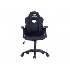 Nordic Gaming Little Warrior gaming chair zwart