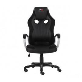 Nordic Gaming Challenger gaming chair zwart
