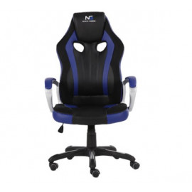 Nordic Gaming Challenger gaming chair blauw