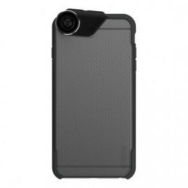 Olloclip lens como case 4 in 1 iPhone 6(S) Plus zwart
