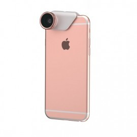 Olloclip lens 4 in 1 iPhone 6(S) Plus Rose Gold