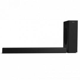 Philips HTL3310 Soundbar met draadloze subwoofer zwart