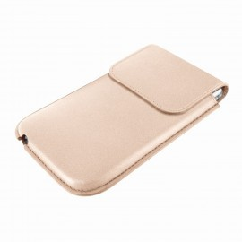 Piel Frama Unipur iPhone 6(S) / 7 Sleeve Cream