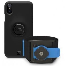 Quad Lock Run Kit iPhone X