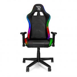 Ranqer Aura RGB gamestoel zwart