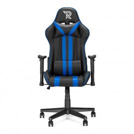 Ranqer Felix gamestoel zwart / blauw