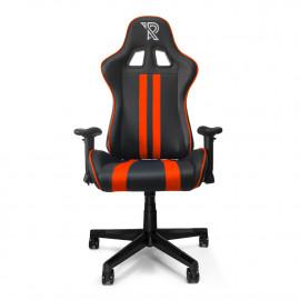 Ranqer Felix gamestoel zwart / rood