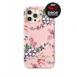 Richmond & Finch Freedom Series iPhone 12 Pro Max Pink Blooms