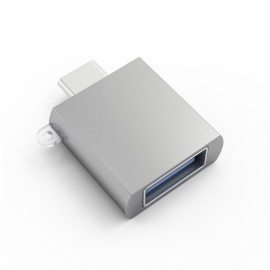 Satechi USB-C Adapter Space grey