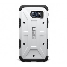 Urban Armor Gear Navigator Galaxy S6 White