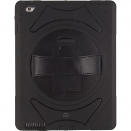 Mobilize Adventure Grip Case Apple iPad 2/3/4 zwart