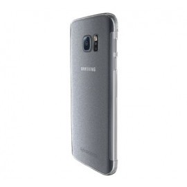 X-Doria Defense 360° voor- en achterkant case Galaxy S7 Edge clear