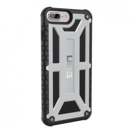 Urban Armor Gear Case iPhone 8/7/6S Plus Monarch zilver