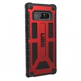 Under Armor Gear Hard Case Galaxy Note 8 Monarch roodzwart