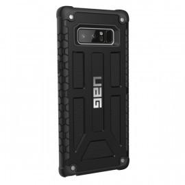 Urban Armor Gear Hard Case Galaxy Note 8 Monarch zwart