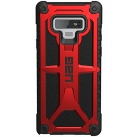 UAG Hardcase Monarch Galaxy Note 9 rood