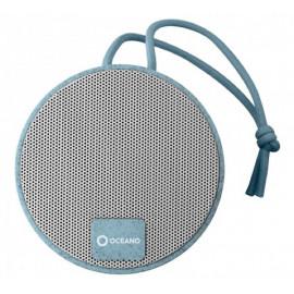 SBS Eco-friendly Bluetooth speaker blauw / grijs