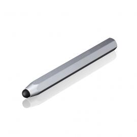 AluPen Aluminium Stylus Zilver