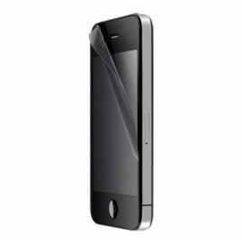 Screenprotector anti-reflectie iPhone 4(S) (voor)