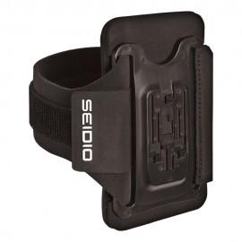 Seidio Armband Galaxy S3/S4 en iPhone 5(S) zwart ARM-HL4