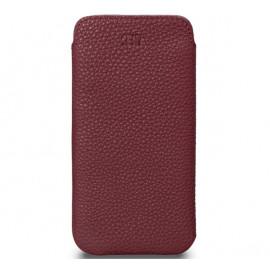 Sena Ultraslim iPhone 12 Pro Max bordo