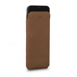Sena UltraSlim iPhone 13 Mini tan