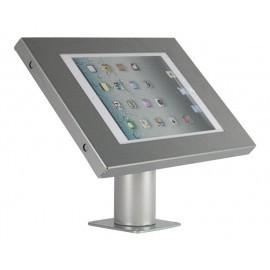 MacLocks verstelbare standaard wit iPad