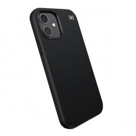 Speck Presidio2 Pro Apple iPhone 12 / 12 Pro zwart