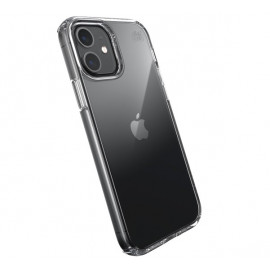 Speck Presidio Perfect Clear Case Apple iPhone 12 / 12 Pro Clear