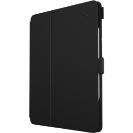 Speck Balance Folio Case iPad Pro 12.9 inch (2018/2020/2021) zwart