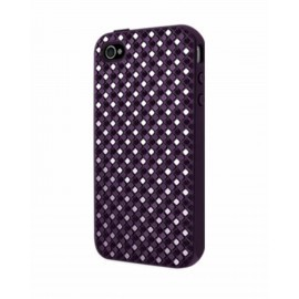 SwitchEasy Hard Case Glitz iPhone paars