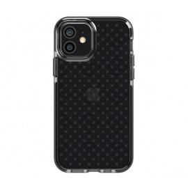 Tech21 Evo Check iPhone 12 Mini Smokey Black