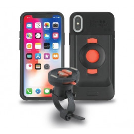 Tigra FitClic Neo Bike Kit iPhone X / XS