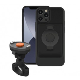 Tigra FitClic Neo Motorcycle Kit iPhone 12 / 12 Pro