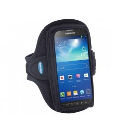 Tune Belt Sport armband Galaxy Note 3 zwart