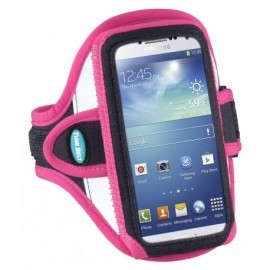 Tune Belt Sport armband AB86RP iPhone 6(S)/7 roze