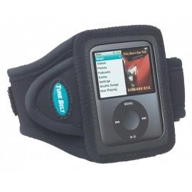 Tune Belt Sport armband AB73 iPod nano 3G zwart