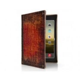 Twelve South BookBook Rutledge iPad Mini 1/2/3 bruin