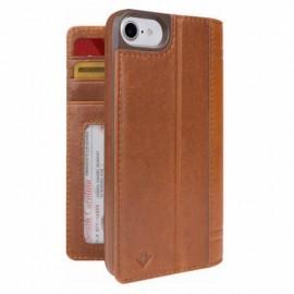 Twelve South Journal iPhone 7 / 8 Cognac
