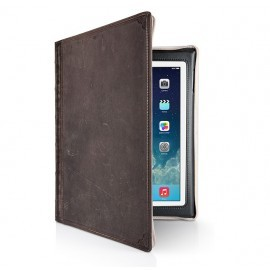 Twelve South BookBook iPad 2017 / Air 1/2 bruin