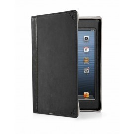 Twelve South BookBook iPad Mini 1/2/3 Zwart