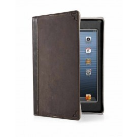 Twelve South BookBook iPad Mini bruin